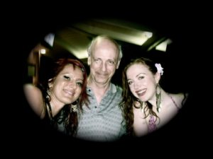 with bill and jess